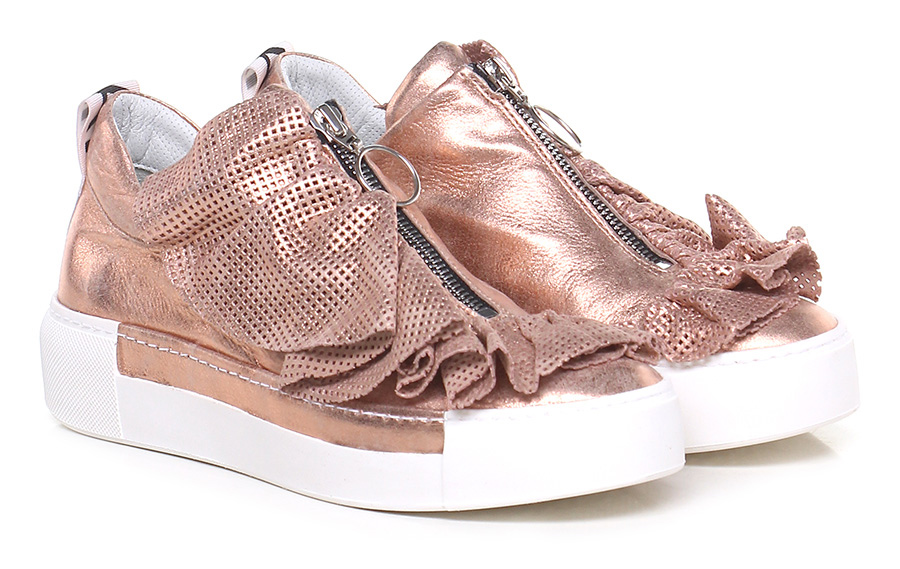 Sneaker Copper Vic Matiè Mode billige Schuhe