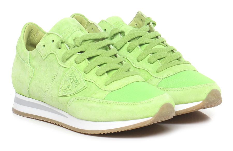 Sneaker Lime Philippe Model Paris Scarpe economiche e buone