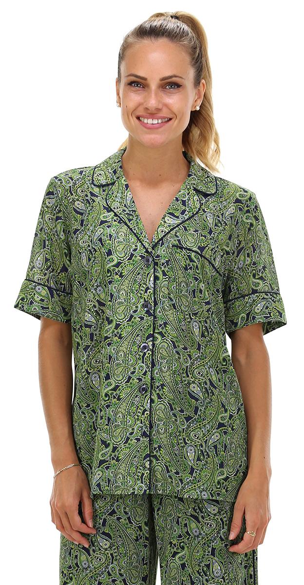 Pantalone True navygreen apple Michael Kors Le Follie Shop