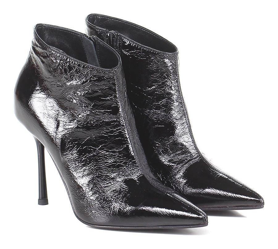 Tronchetto Nero Giampaolo Viozzi Verschleißfeste billige Schuhe