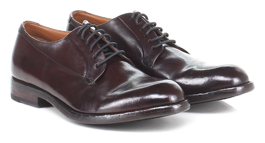 Stringata Vinaccia Pantanetti Verschleißfeste billige Schuhe