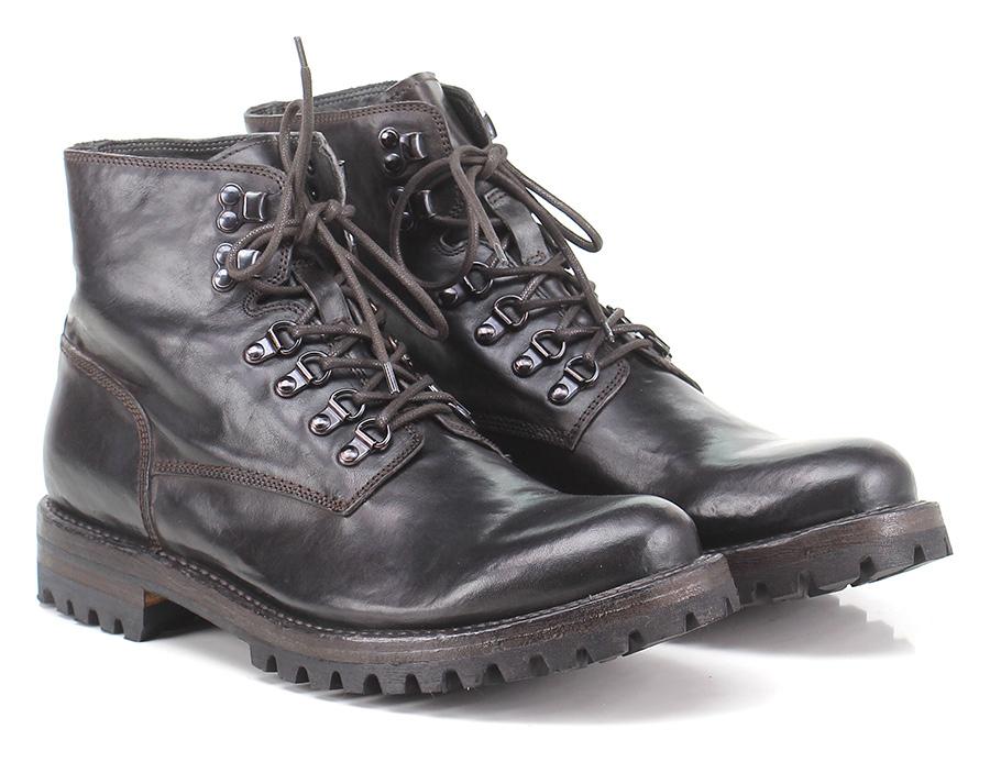 Polacco T.moro Officine Creative Verschleißfeste billige Schuhe