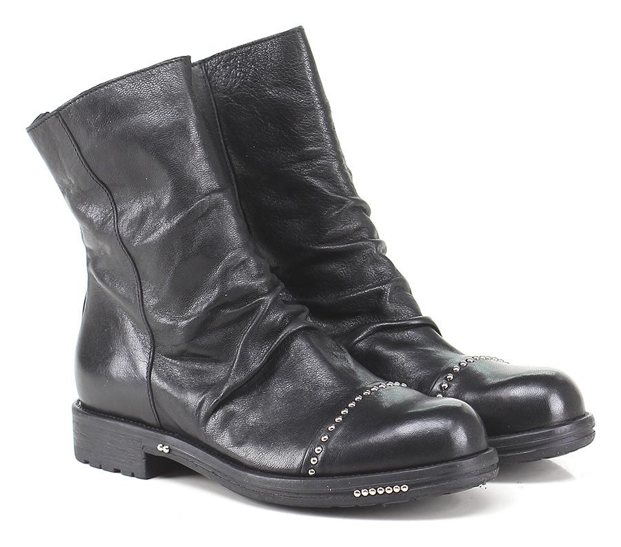 Tronchetto Nero Fruit Verschleißfeste billige Schuhe