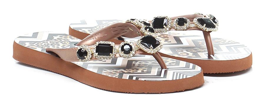 Sandalo basso Bronzo\nero Indaia Verschleißfeste billige Schuhe