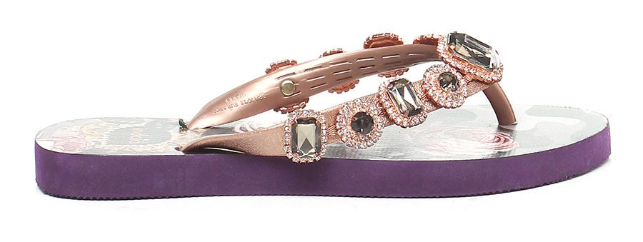 Sandalo basso Bronzo\mimetico Indaia Verschleißfeste billige Schuhe