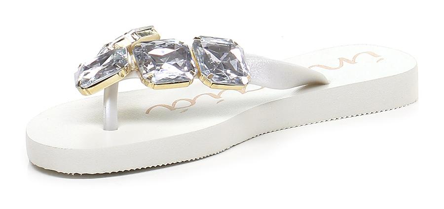 Sandalo basso  Ghiaccio\avorio Indaia billige Mode billige Indaia Schuhe 153df7