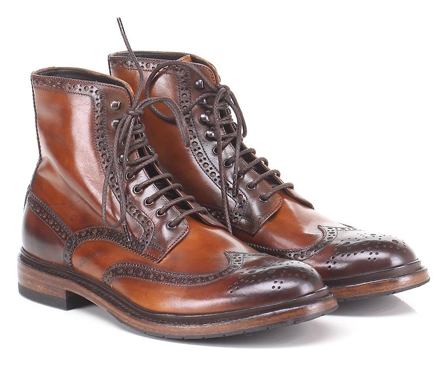 Polacco Cuoio Pantanetti Verschleißfeste billige Schuhe