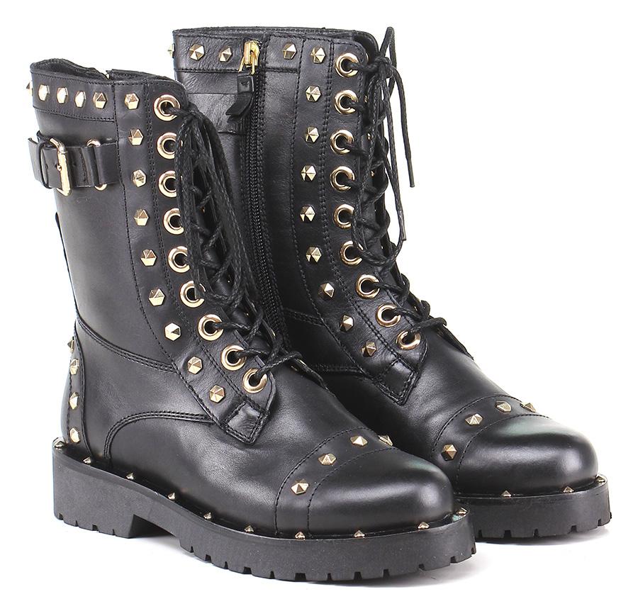 Polacco Nero Twin SET Verschleißfeste billige Schuhe