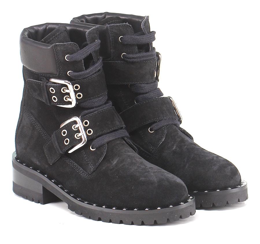 Polacco Nero Via Roma 15 Mode billige Schuhe