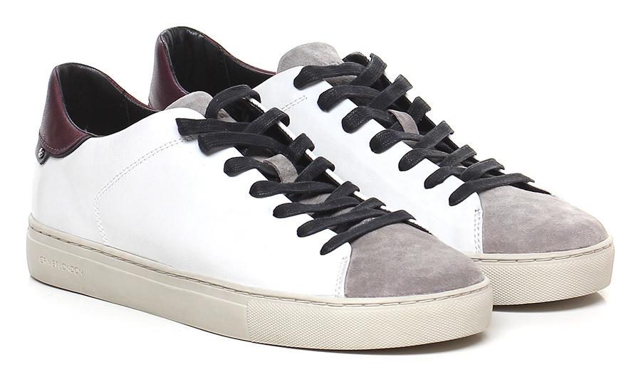 Sneaker e White/turtle/bordeaux Crime Scarpe comode e Sneaker distintive f8bd96