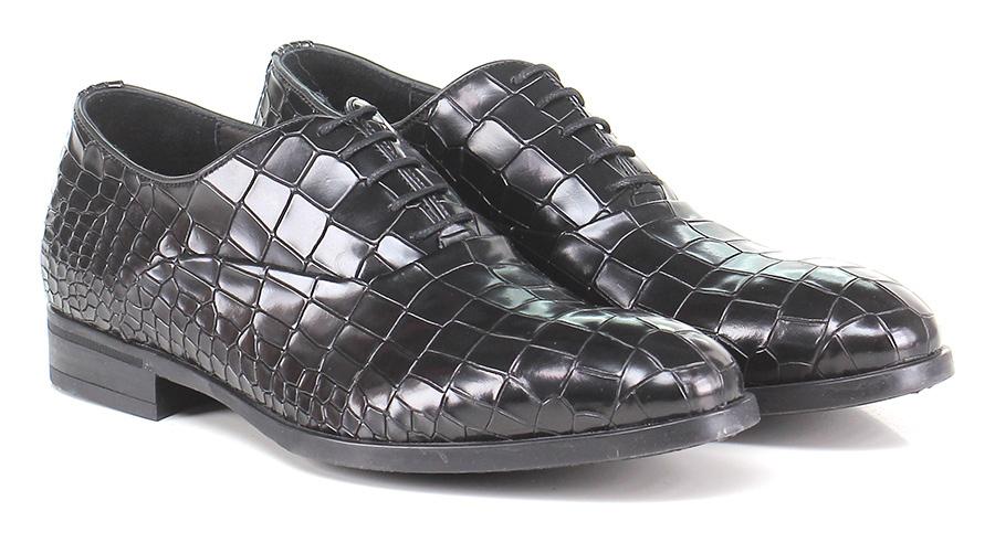 Stringata Nero Eveet Verschleißfeste billige Schuhe
