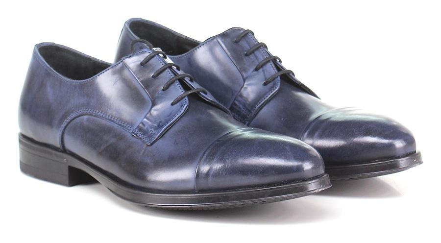 Stringata Blu Eveet Verschleißfeste billige Schuhe