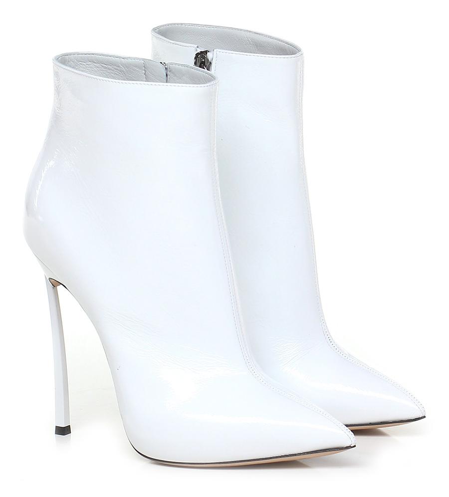 Tronchetto Tronchetto Tronchetto Bianco Casadei Mode billige Schuhe 8e67c2