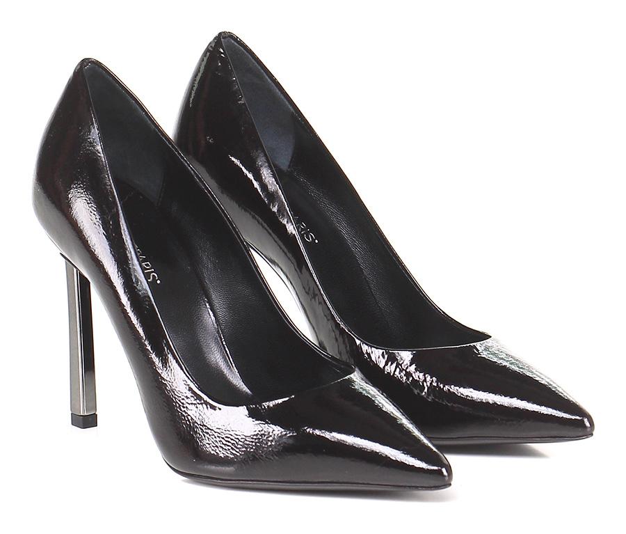 Decolletè Nero Gisele Paris Verschleißfeste billige Schuhe