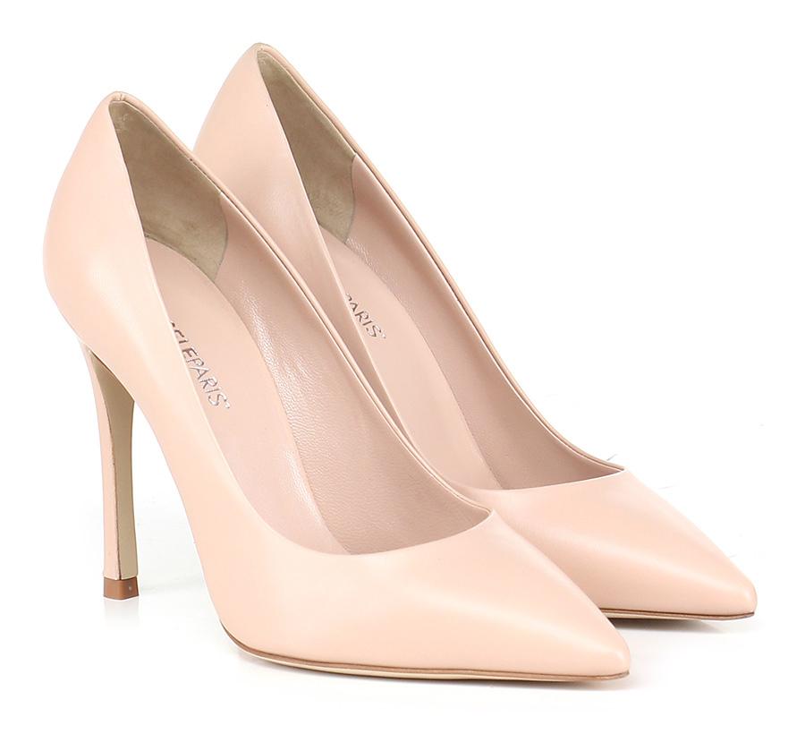 Decolletè Nude Gisele Paris Verschleißfeste billige Schuhe