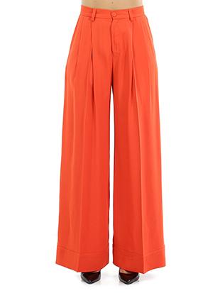 Pantalone semicouture