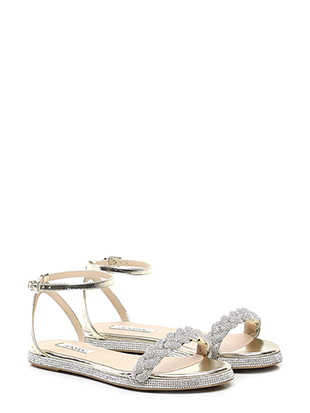 Sandalo donna ninalilou