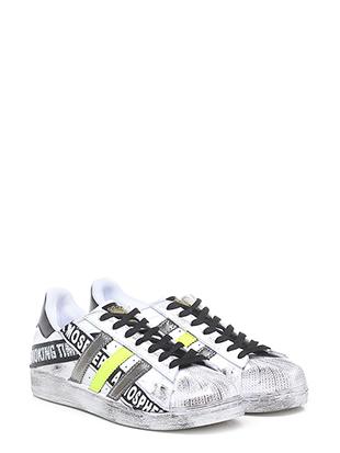 Sneaker  old fluor