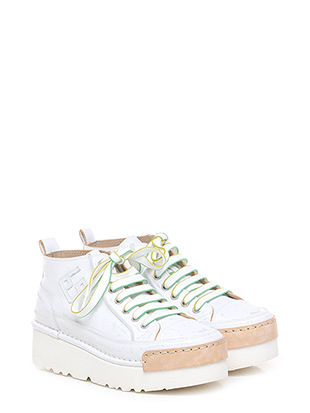 Sneakers Shoes Women Fall Winter 2019 Le Follie Shop [4]