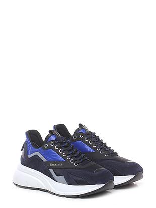 finest selection cb194 9c319 Paciotti 4US - Autunno Inverno 2019 - Sneakers - Scarpe Uomo ...
