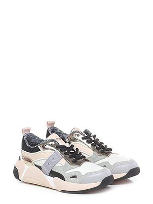 Sneaker monroe