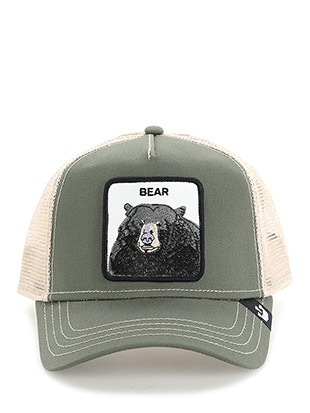 Cappello bear