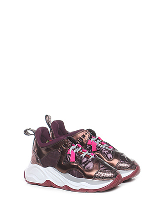 Fabi Lamaxi Fall Winter 2019 Sneakers Shoes Women Le