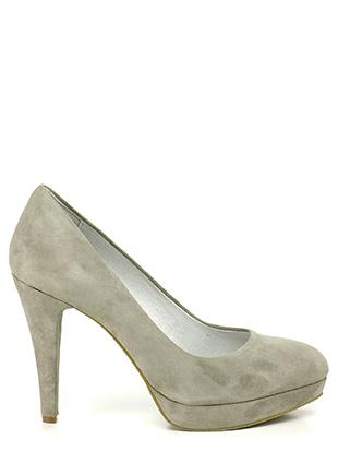 Schuh mit absatz
