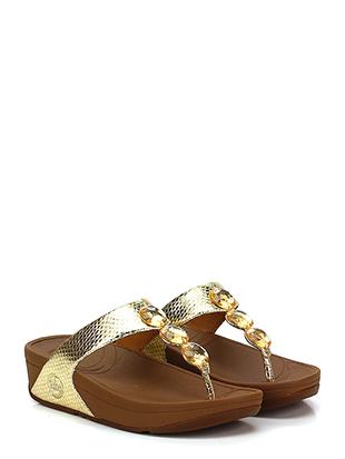Sandalo basso petra™ textile