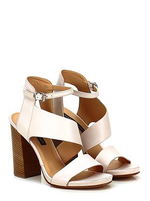 100% authentic 4e245 a7248 Sandalo alto Militare Janet & Janet - Le Follie Shop