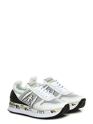 Sneaker 1218e nero Premiata Le Follie Shop
