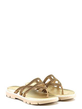 Low sandal