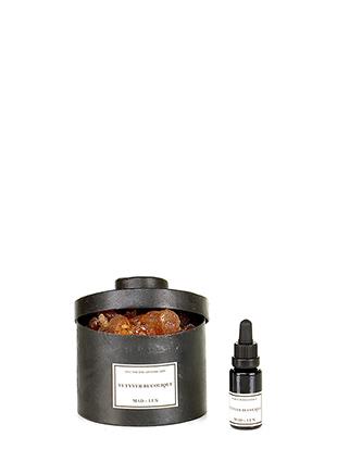 Pot pourri vetyver bucolique