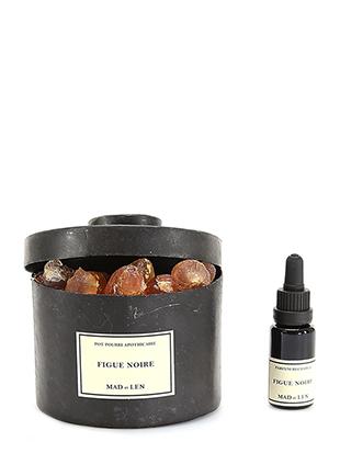 Pot pourri figue noire