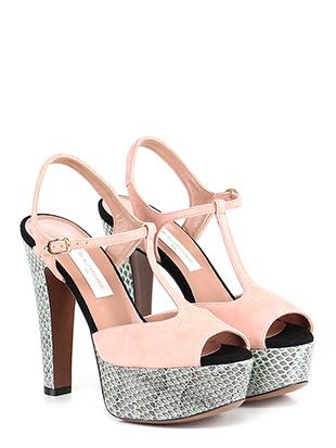 Chose Scarpe L'autre Shoes Alti Sandali 1 Saldi Group Donna TWdd6q