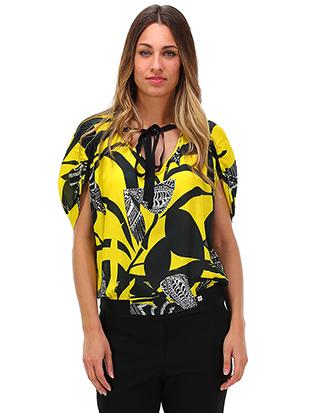 Pullover - Kleidung Damen - Frühling Sommer 2018 - Le Follie Shop [1]