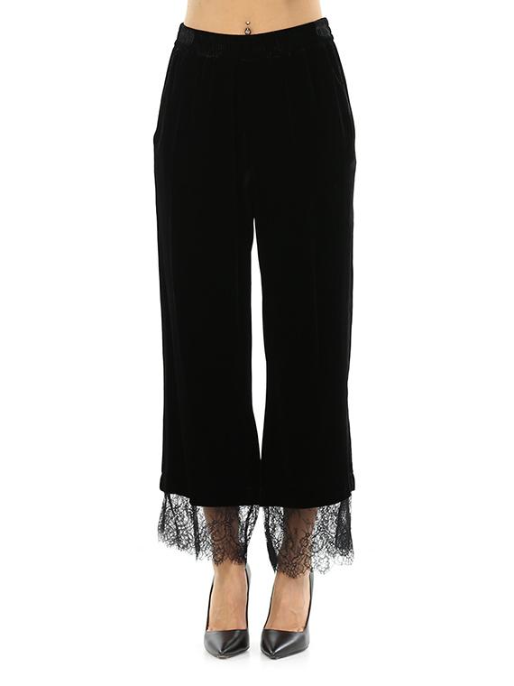 finest selection 657d7 c1118 Pantalone 00006 Twin SET - Le Follie Shop