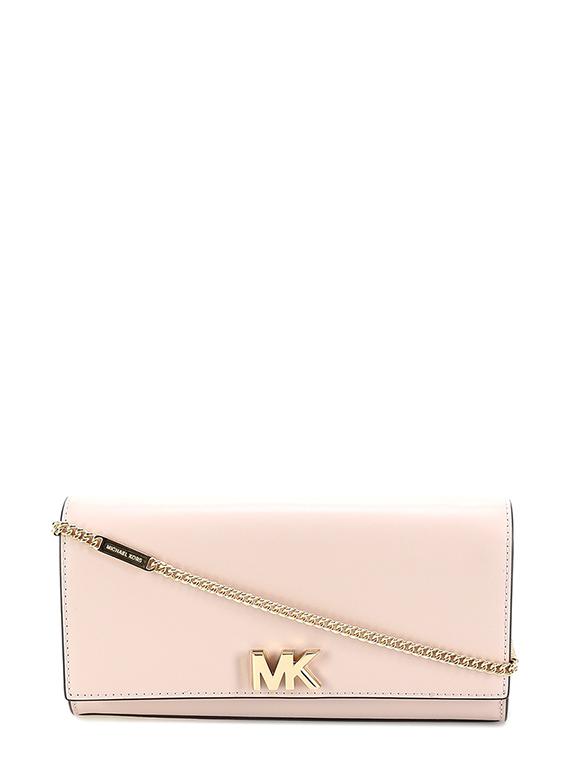 Pochette Soft pink Michael Kors Le Follie Shop