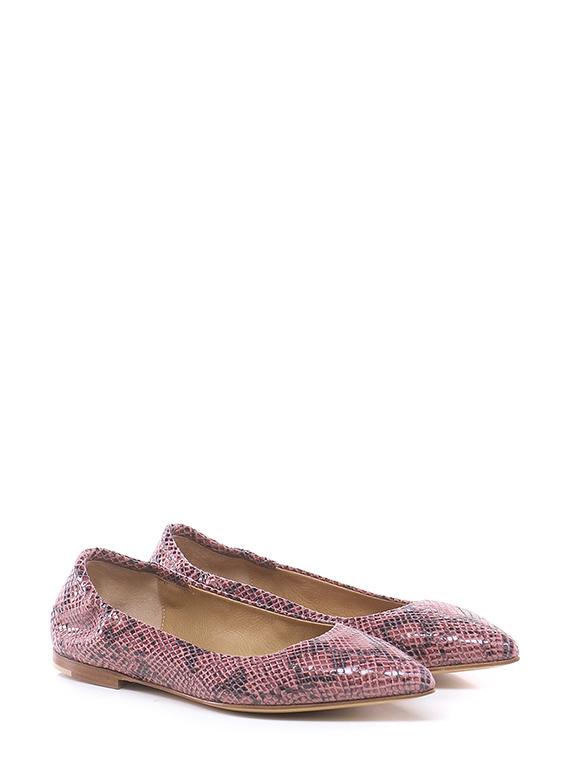 aliexpress belle scarpe disponibilità nel Regno Unito Scarpa bassa Rosa antico Pomme D'or - Le Follie Shop