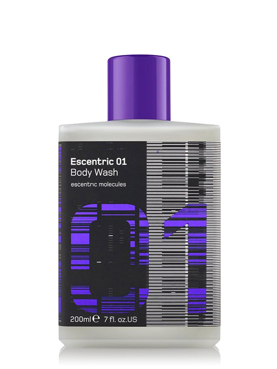 Bodywash escentric 01 - 200ml