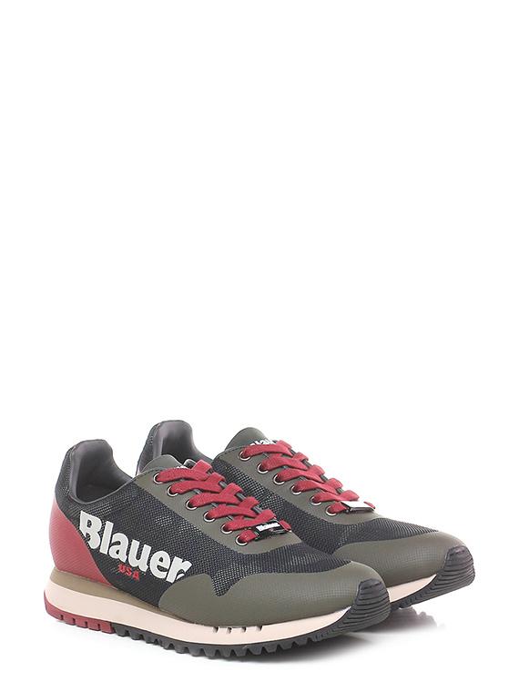 abbigliamento sportivo ad alte prestazioni saldi 100% di alta qualità Sneaker Denver