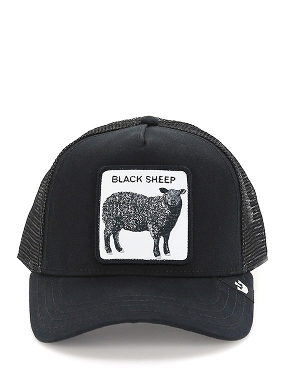 Cappello black sheep