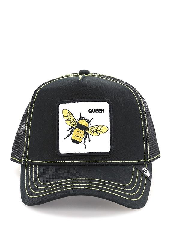 Cappello queen