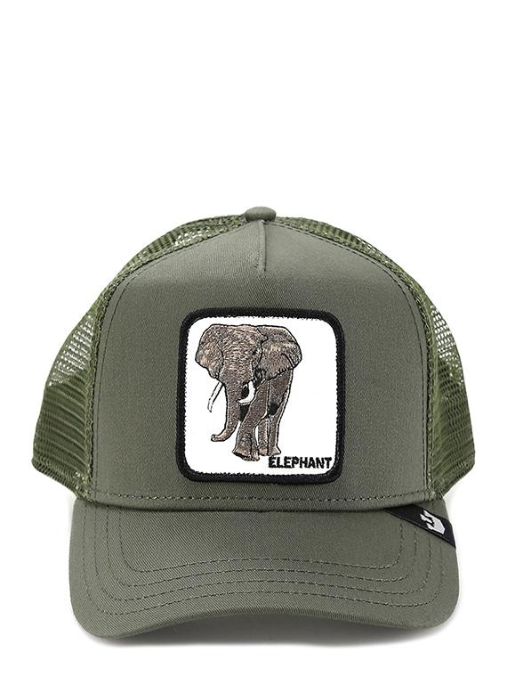 Cappello elephant