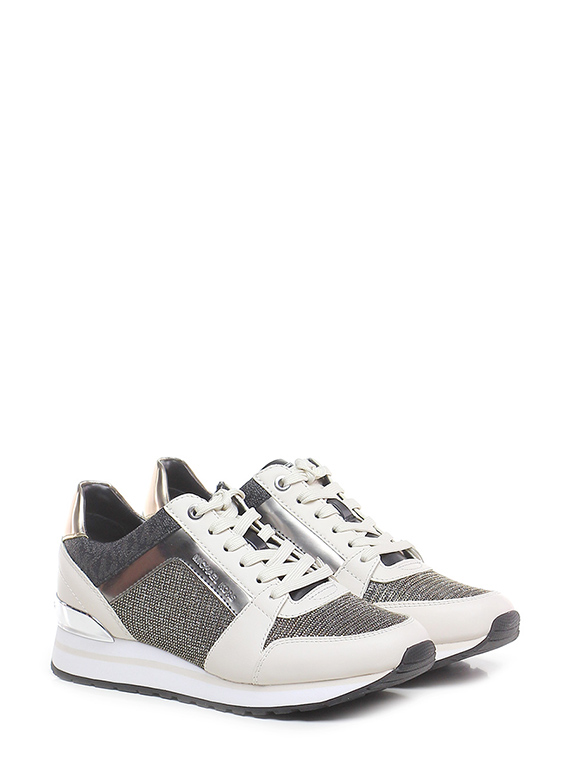 Sneaker Ivorygold Michael Kors Le Follie Shop