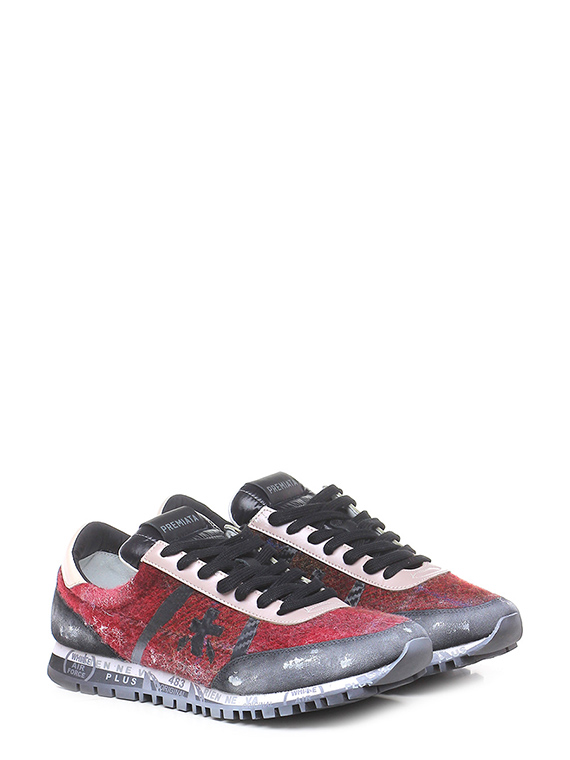 Sneaker sean
