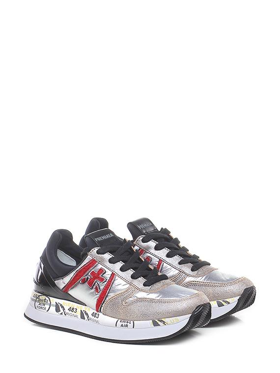 Sneaker liz