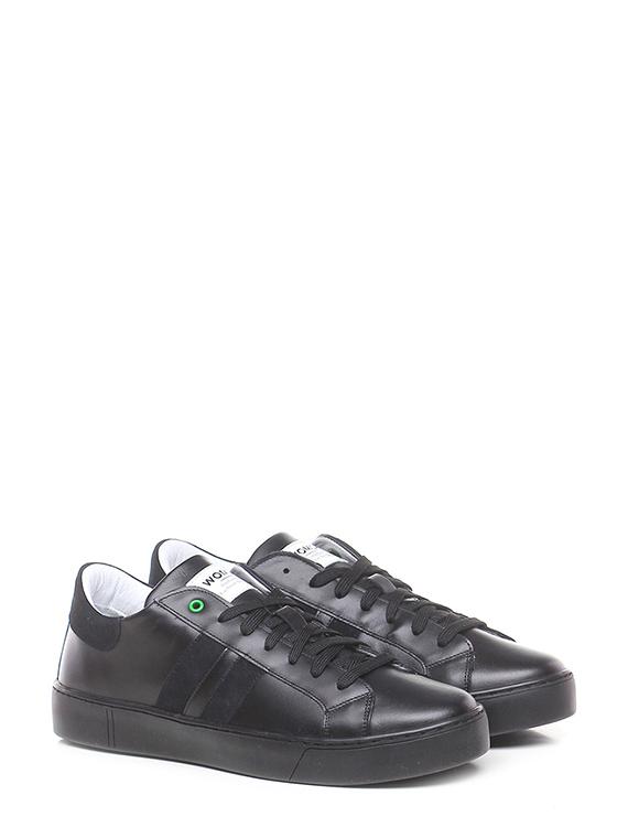 Sneaker kingston black