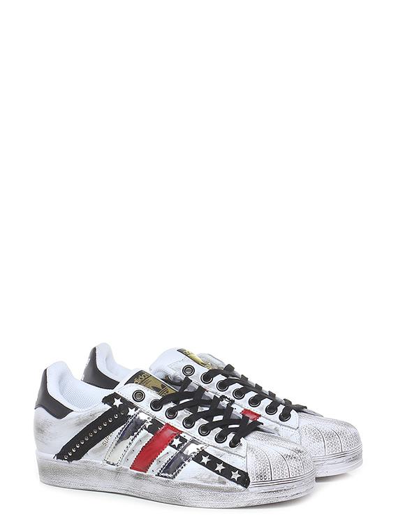 Adidas Customized Primavera Estate 2020 Sneakers