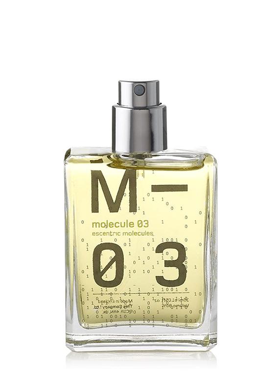 Profumo molecule 03 - 30 ml